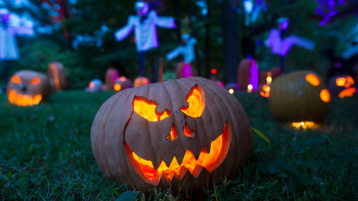 Halloween Music Events In The Hudson Valley 2020.Halloween In Sleepy Hollow Country Historic Hudson Valley
