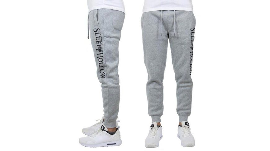 Legend Gray Sweatpants 1200