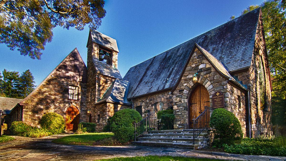 Union Church of Pocantico Hills