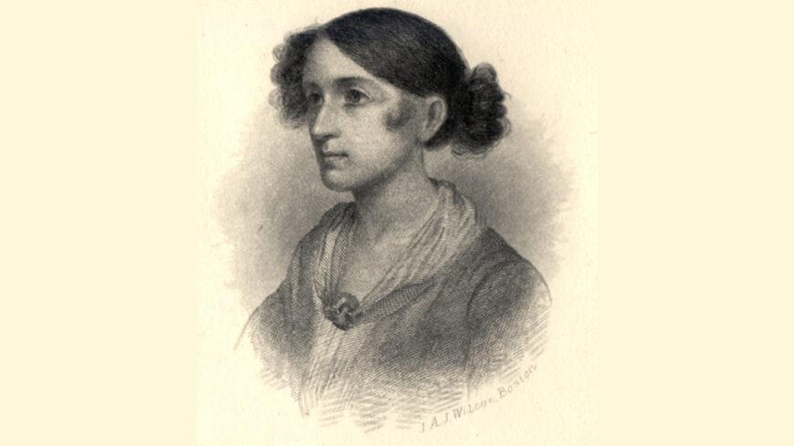 Mathilda Hoffman