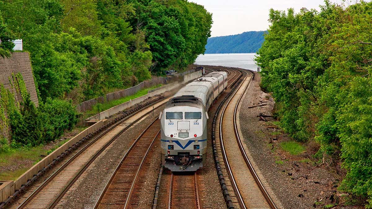 Metro-North Hudson Line