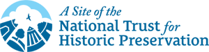 A site of the National Trust for Historic Preservation