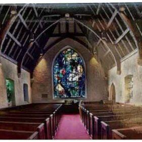Union Church of Pocantico Hills Photo Magnet